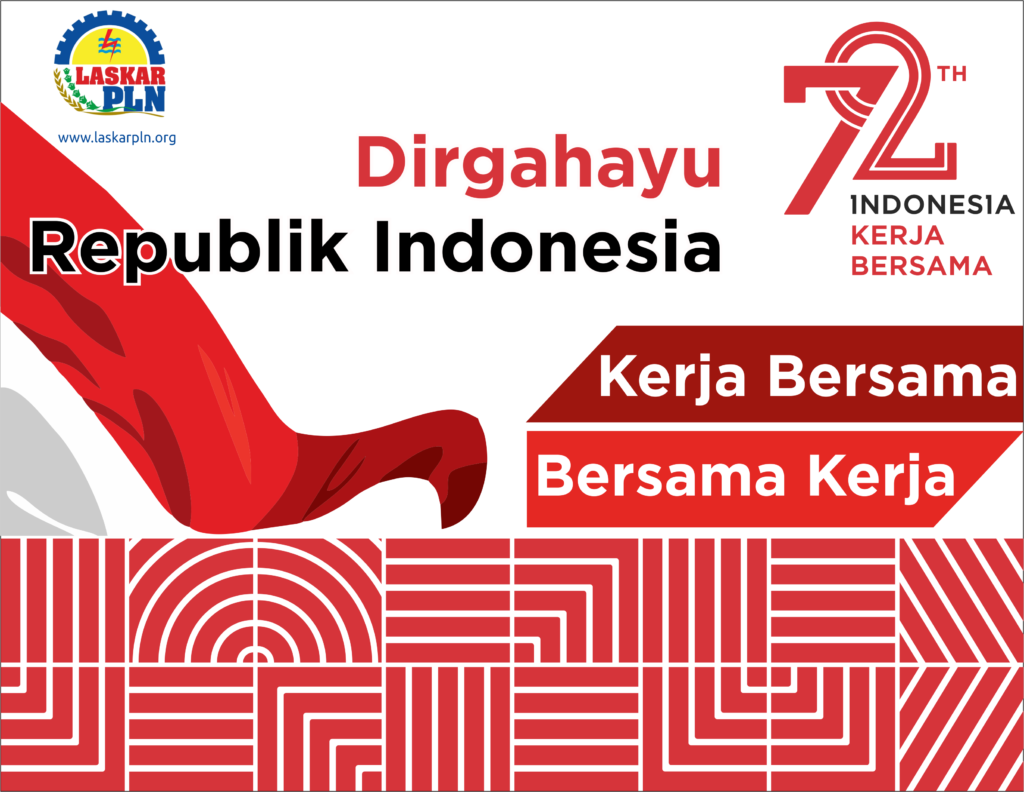 Photo of Dirgahayu Republik Indonesia ke 72
