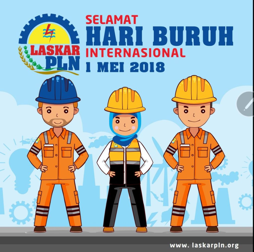 Photo of Selamat Hari Buruh Internasional